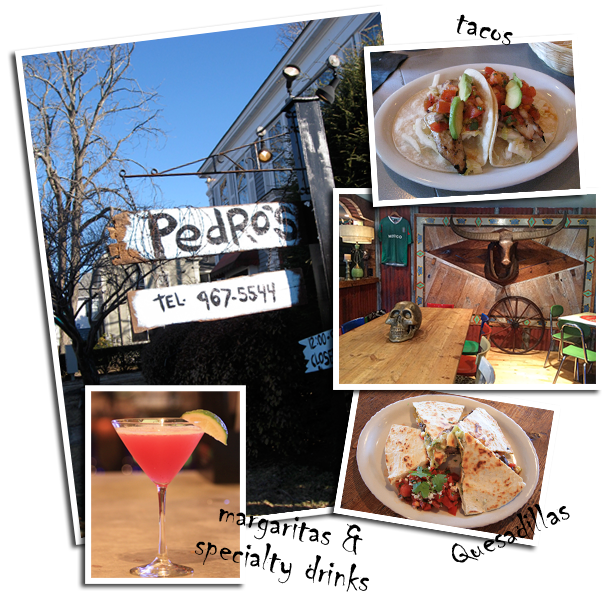 Pedros Mexican Restaurant Kennebunkport Maine